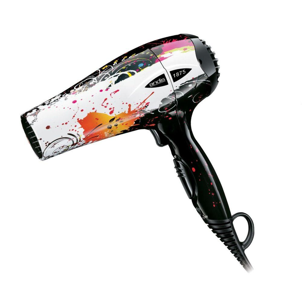 Andis 1875-Watt Intensity Hair Dryer-DISCONTINUED