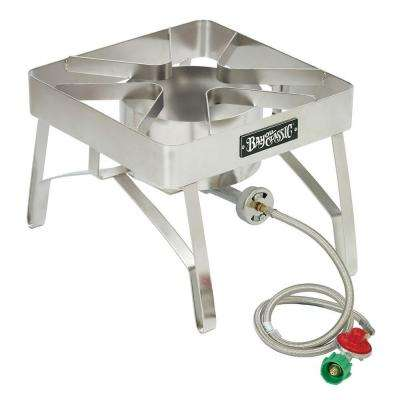 16 gal. Stainless Steel Brew Cooker