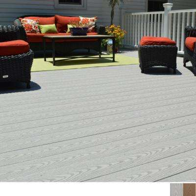 Capped Composite Decking Board