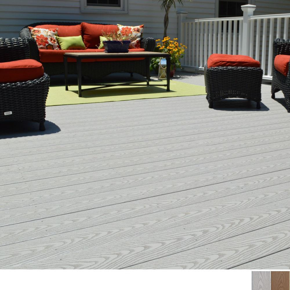 Composite Decking Boards Deck