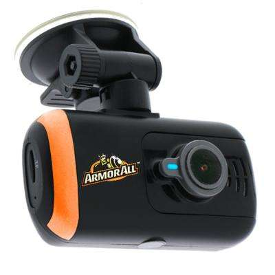 High Definition Dash Camera