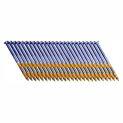 2-3/8 in. x 0.113-Gauge Plastic Galvanized Steel Ring Shank Framing Nails (5,000 per Box)
