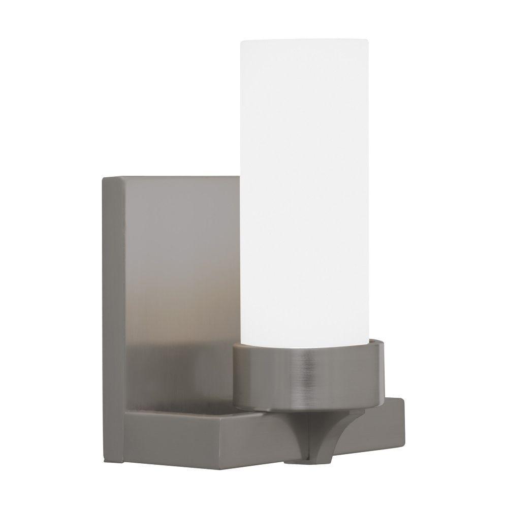 LBL Lighting Jada 1-Light Bronze Halogen Wall Light-DISCONTINUED