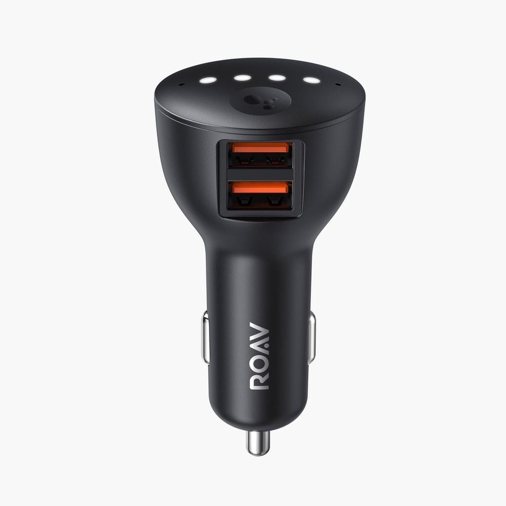 Roav Bolt Google Assistant Car Charger