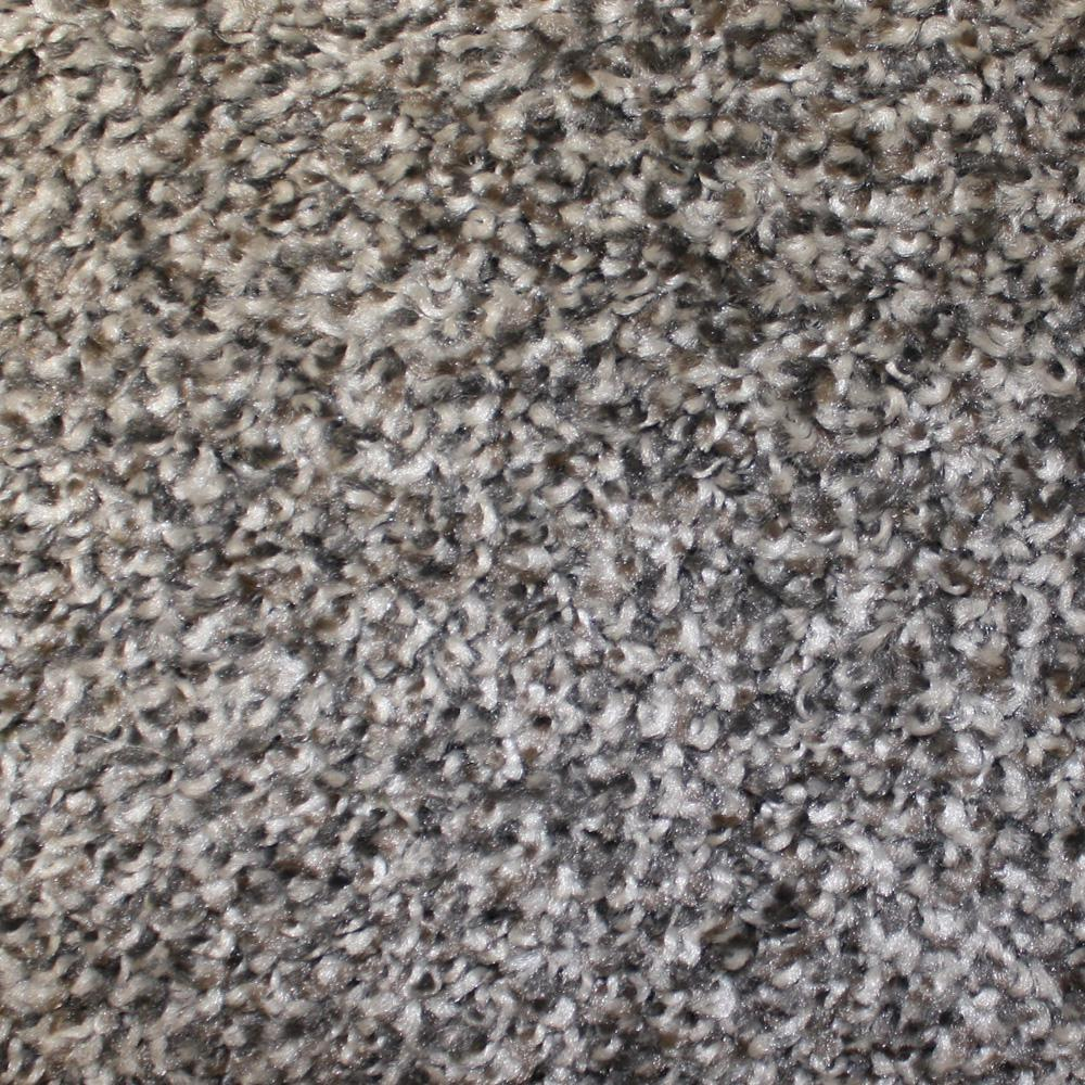 TrafficMASTER Carpet Sample - First Base - Color Award Twist 8 in. x 8 in.