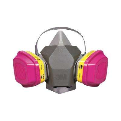 Medium Professional Multipurpose Respirator (4-Pack)