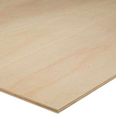 1 2 Plywood Lumber Composites The Home Depot