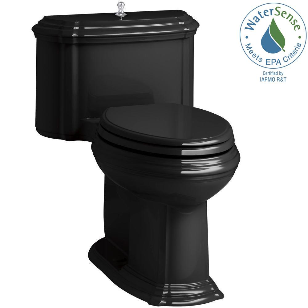 Kohler Portrait 1 Piece 1 28 Gpf Single Flush Elongated