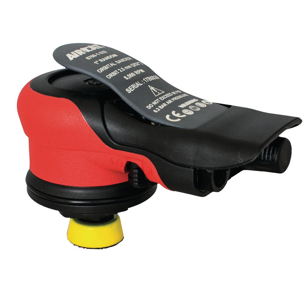 1 in. Composite Orbital Palm Sander (3/32 in. Orbit)
