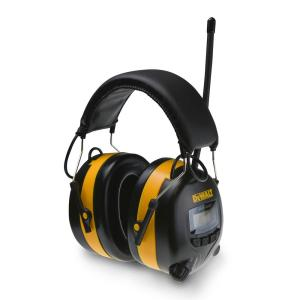 Am Fm Radio Over Earphones From Home Depot