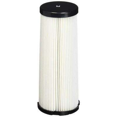 Replacement F1 HEPA Style Filter, Fits Dirt Devil, Compatible with Part 3JC0280000, 2JC0280000 and 2JC0360000