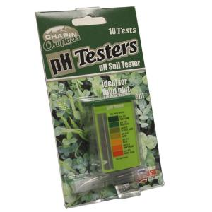 Ph Soil Tester 7725 The Home Depot