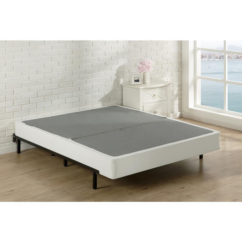 Box Spring - King - Bed Frames & Box Springs - Bedroom Furniture ...