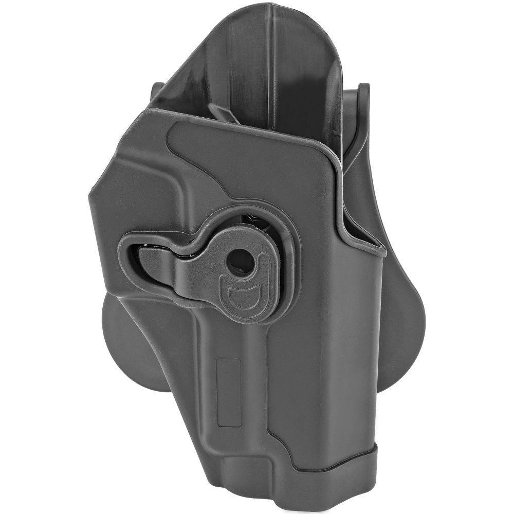 Boomstick Gun Accessories Paddle Holster Taurus PT809/PT840