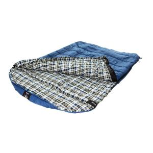 Click here to buy Venetian Worldwide Grizzly Private Label 2-Person -25°F - Rated Ripstop Sleeping Bag by Venetian Worldwide.