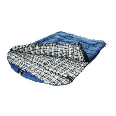 Grizzly Private Label 2-Person -25°F - Rated Ripstop Sleeping Bag