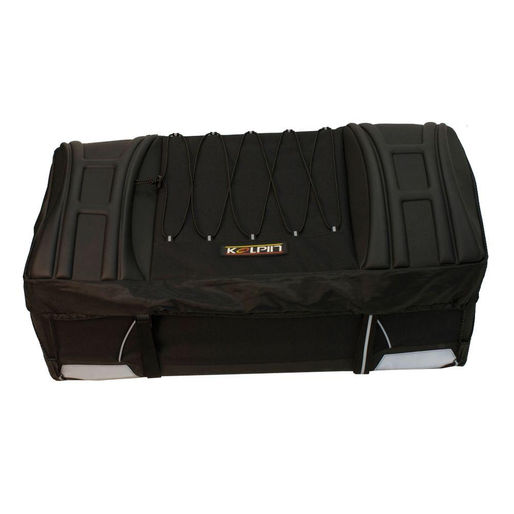 Kolpin TrailTec Black Cargo Bag