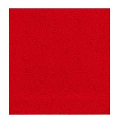 Bellisima Red 2ft. 2in. x 3ft. Abstract Area Rug