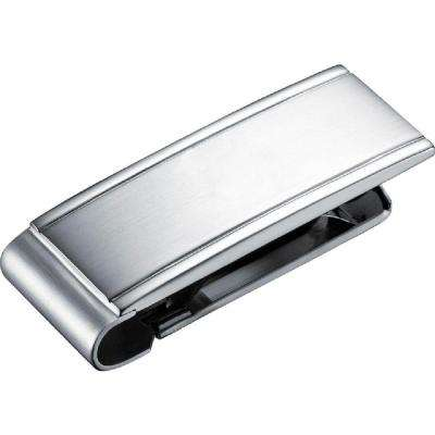 Tribute Stainless Steel Money Clip