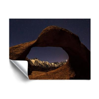 """Venus through Mobius"" Landscapes Removable Wall Mural"