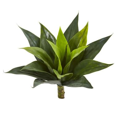 Indoor 13 Agave Succulent Artificial Plant (Set of 6)