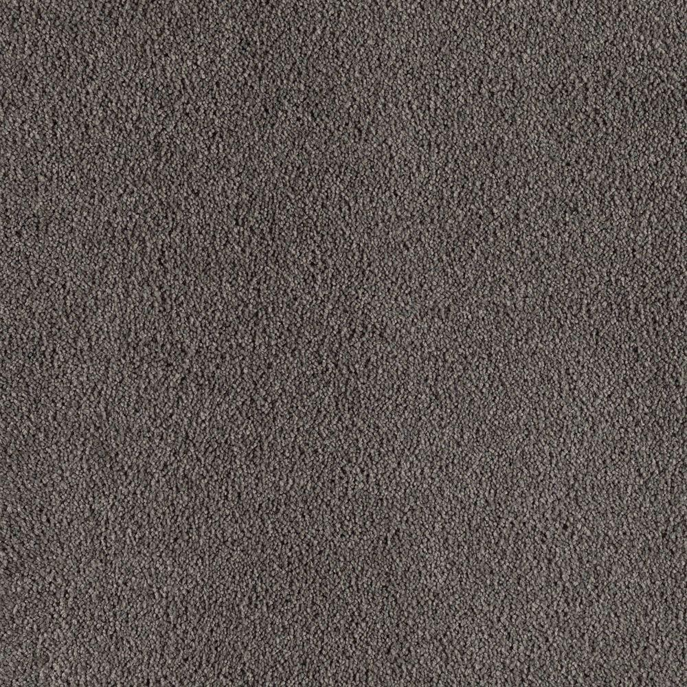Cashmere II - Color Thunderhead 12 ft. Carpet