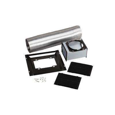 Ductless Filter Kit for EW58 Series Range Hoods