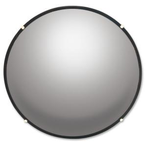 SEE ALL Round Glass Convex Mirror by SEE ALL