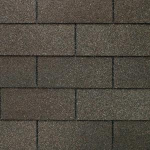 Gaf Royal Sovereign Weathered Gray 25 Years 3 Tab Shingles