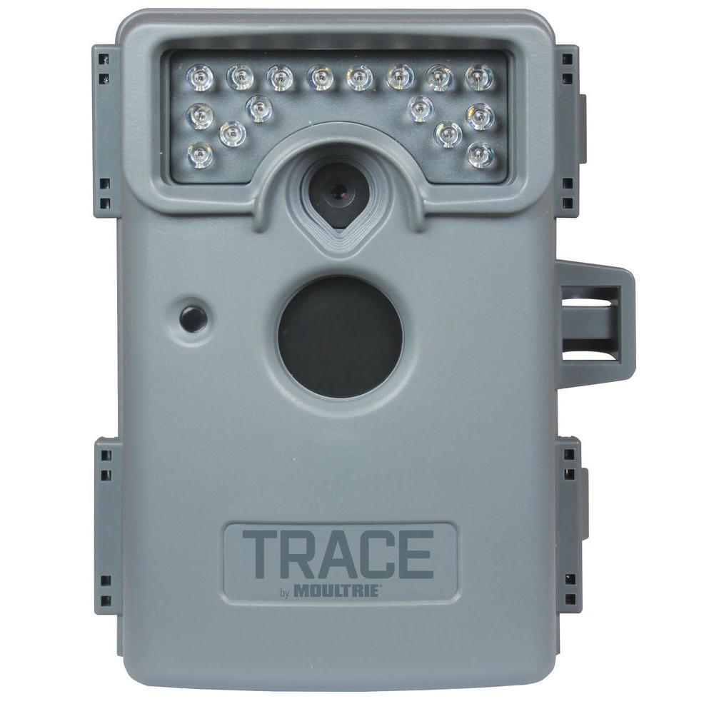 TRACE Premise Wireless 1080TVL Indoor/Outdoor Video Surveillance Camera