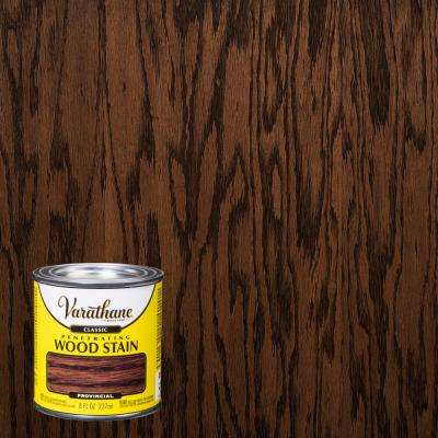 8 oz. Provincial Classic Wood Interior Stain (4-Pack)