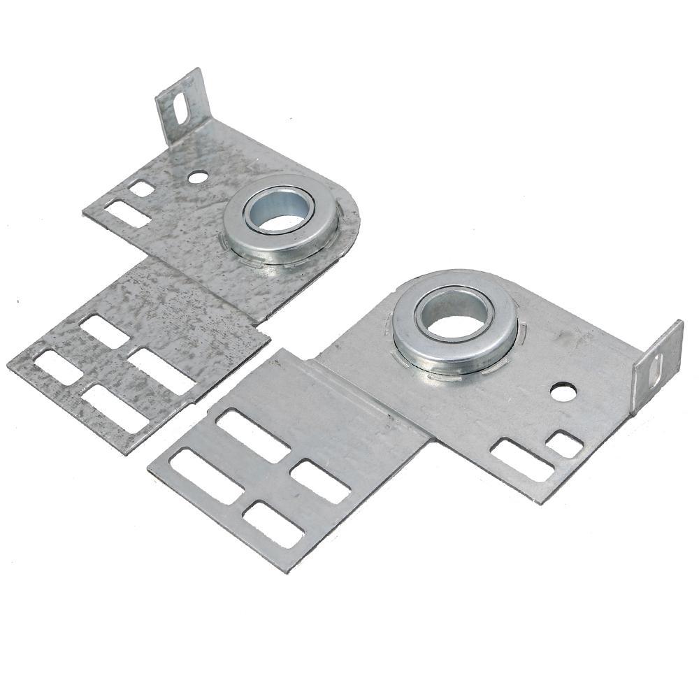 12-gauge Residential End Bearing Plate