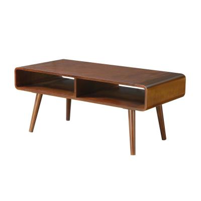 Napa Valley Espresso Coffee Table