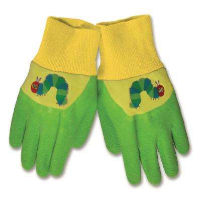The Very Hungry Caterpillar Garden Gloves