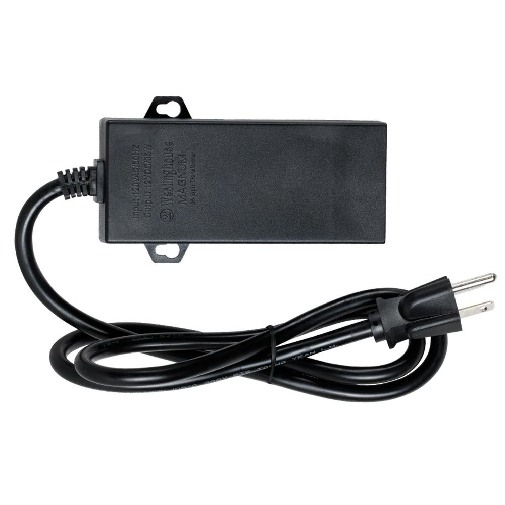 Landscape Lighting Transformer-700012-06W
