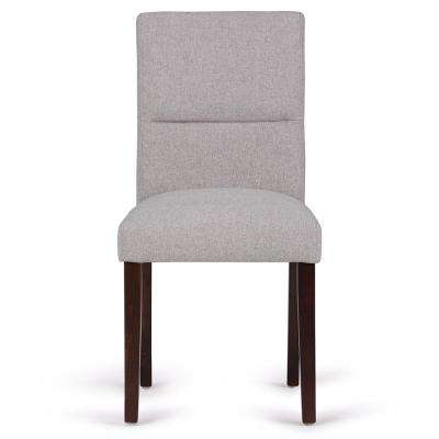 Ashford Cloud Grey Parson Dining Chair (Set of 2)