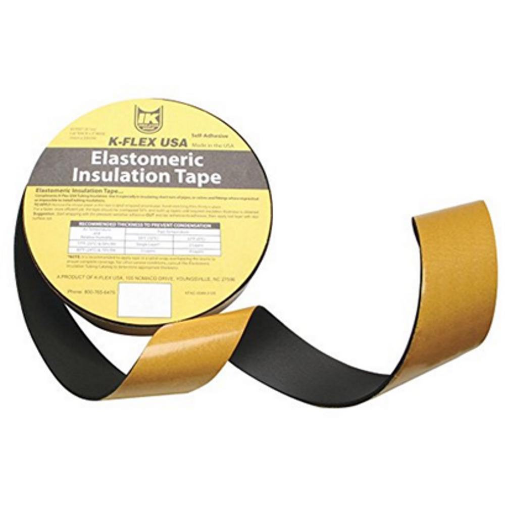 2in. x 30 ft. R-1 Foam Insulation tape