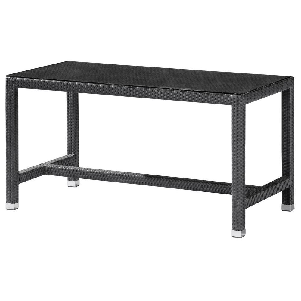 ZUO Myrtle Rectangular Patio Table