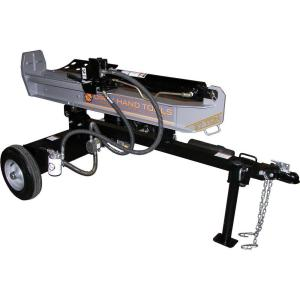 Dirty Hand Tools 27-Ton Gas Log Splitter by Dirty Hand Tools