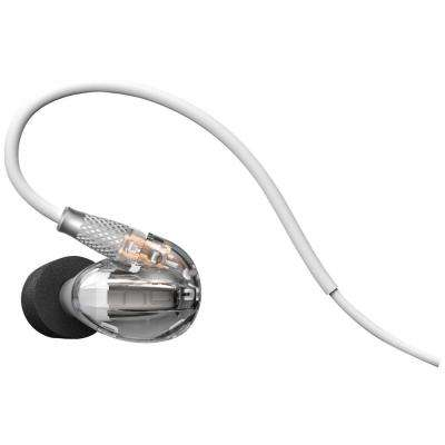 HEM Dynamic High-Resolution In-Ear Headphones in White