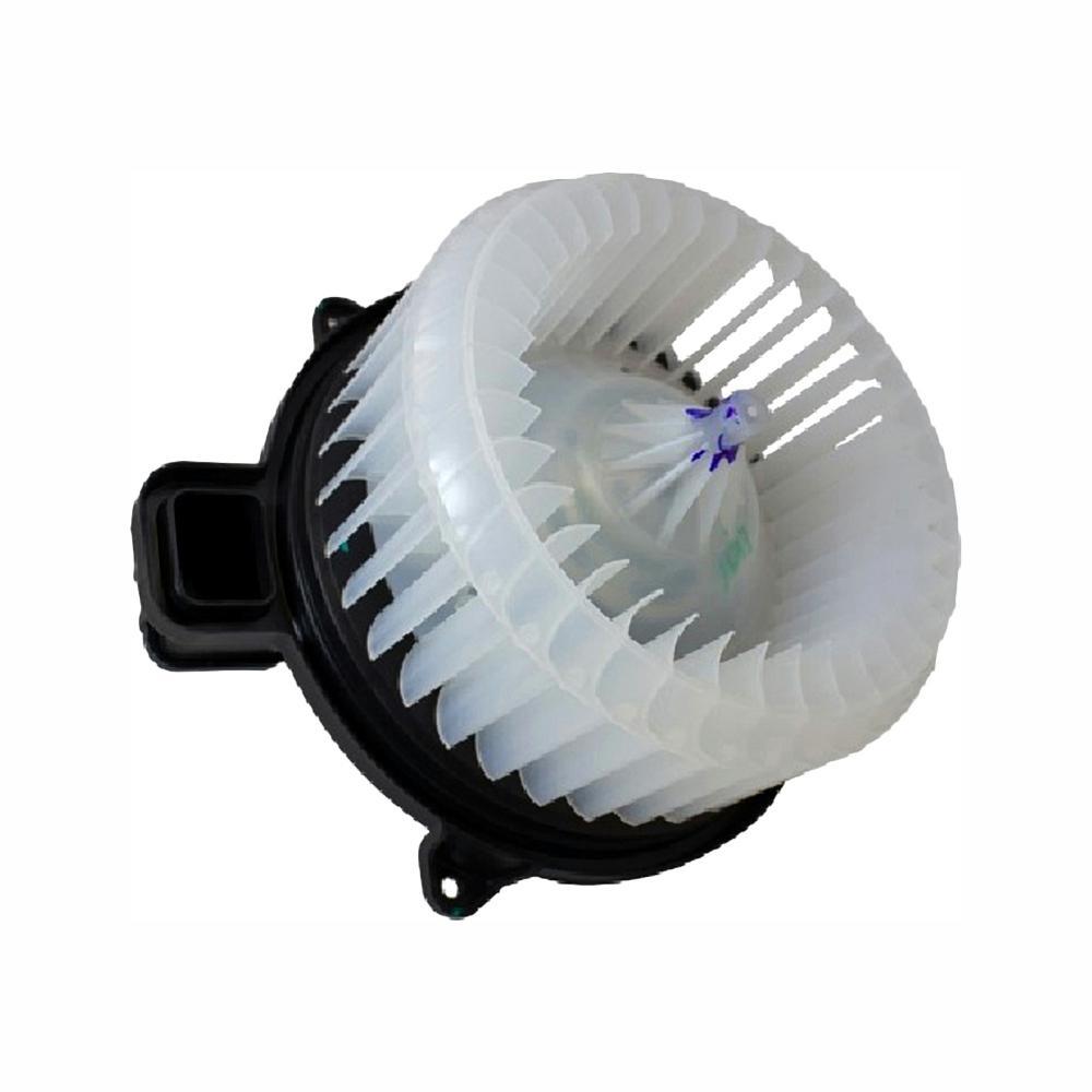 HVAC Blower Motor Front MOTORCRAFT MM-1096