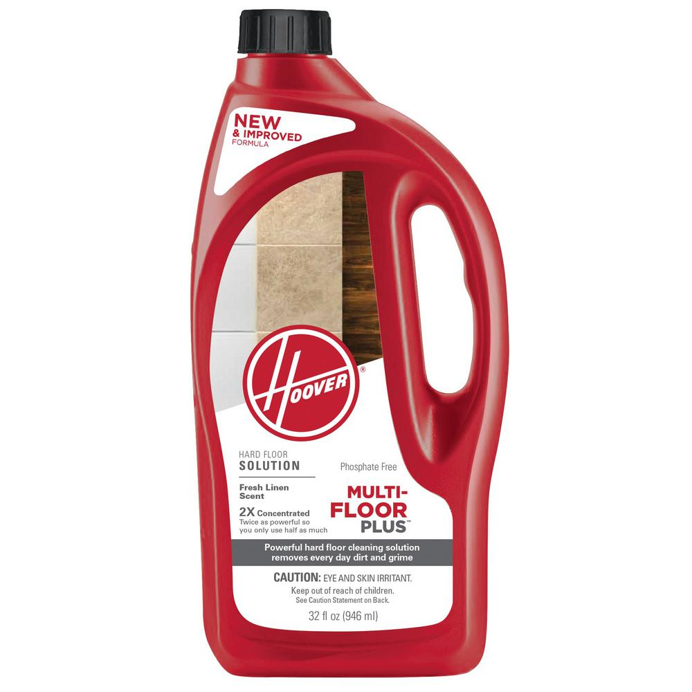 Hoover floor cleaning products vacuum cleaners floor care 2x multi floor plus hard floor cleaning solution dailygadgetfo Image collections