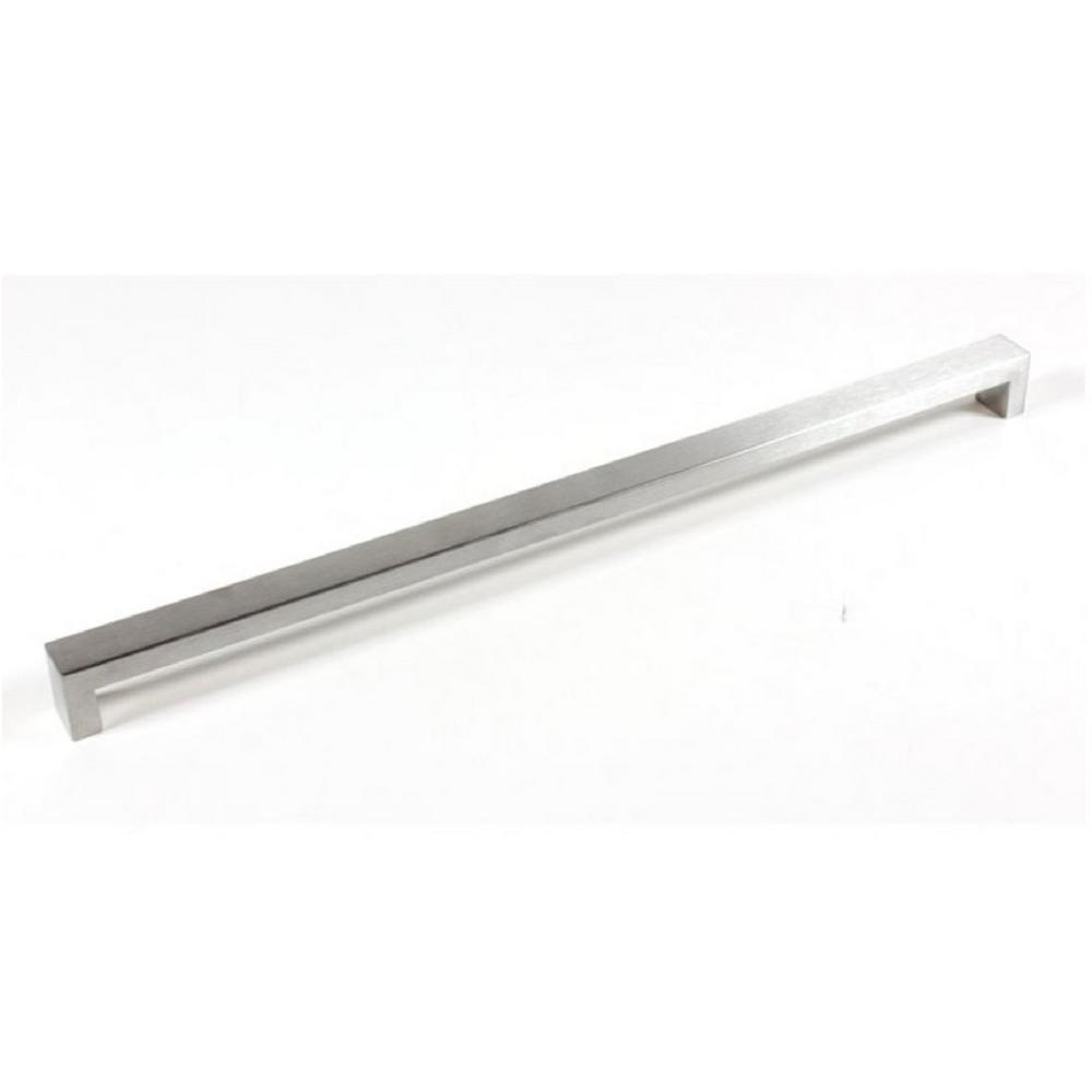 23-3/8 in. (594 mm) Center-to-Center Stainless Steel Drawer Pull (10-Pack)