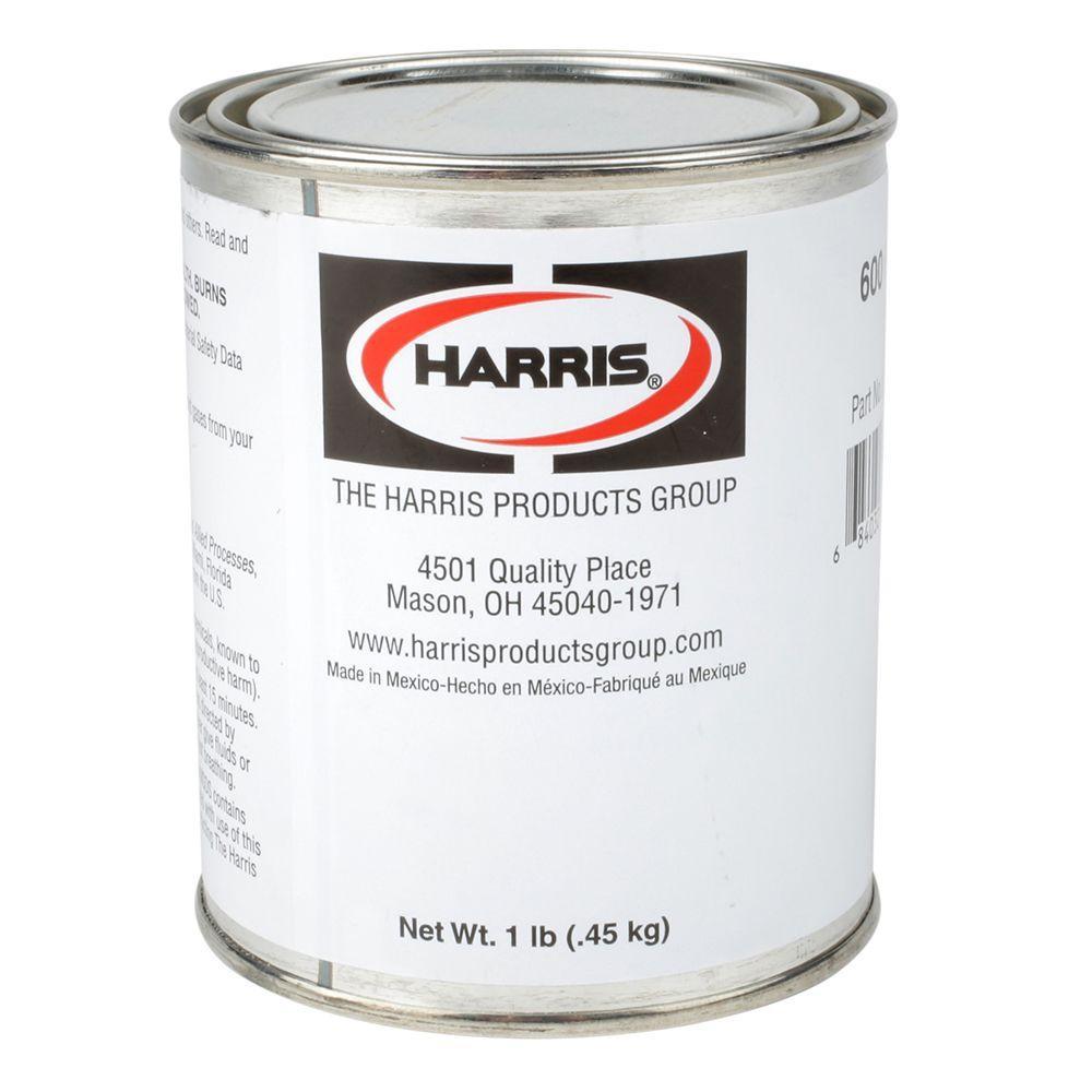 3.375 in. 1 lb. Powder Flux