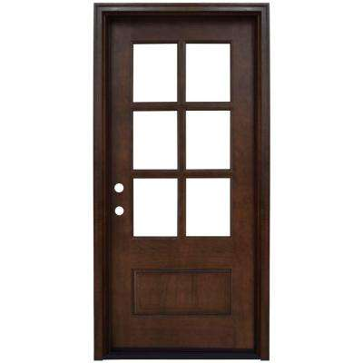 Exterior Front Doors Glamorous Front Doors  Exterior Doors  The Home Depot Design Inspiration