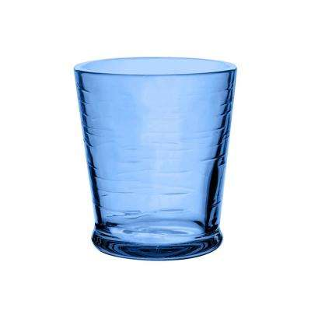 16 oz. Cordoba Dof Soft Blue (Set of 6)