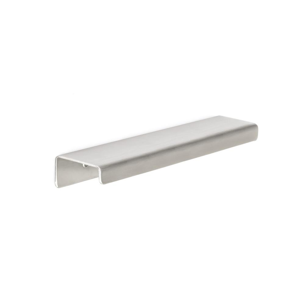 Richelieu Hardware Contemporary 4 In 102 Mm Stainless