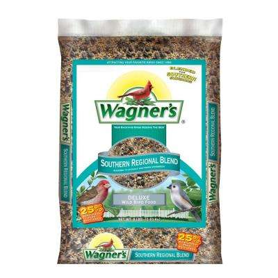 8 lb. Southern Regional Blend Wild Bird Food