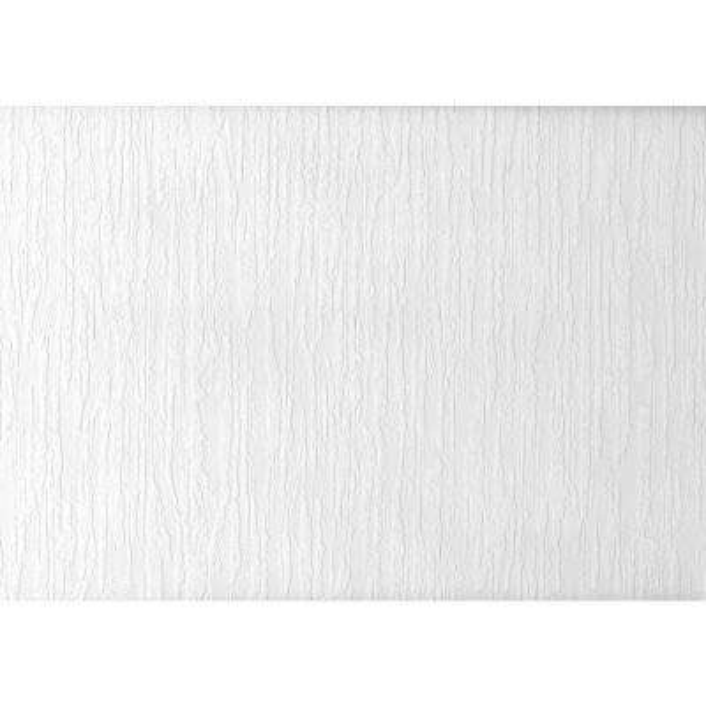 Cascade plaster texture paintable wallpaper