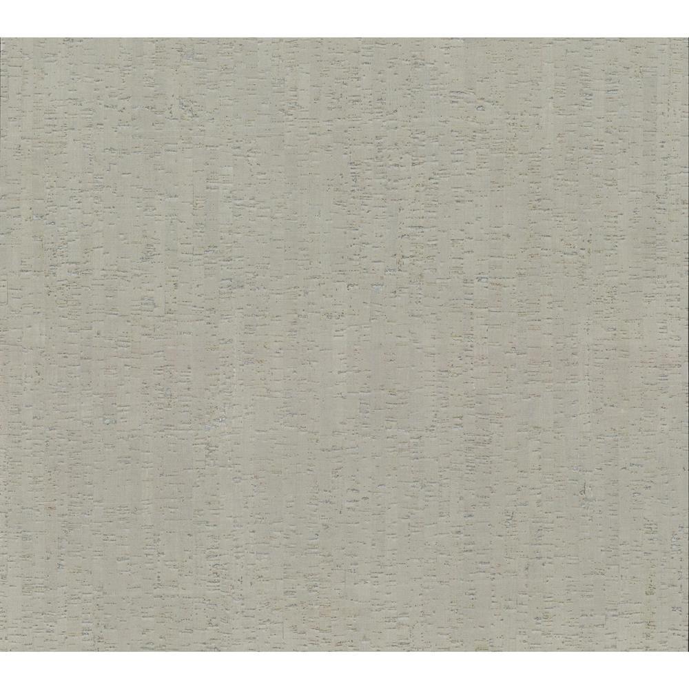Ronald Redding Organic Cork Bamboo Wallpaper